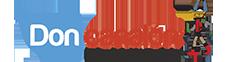 Don Canalón Logo